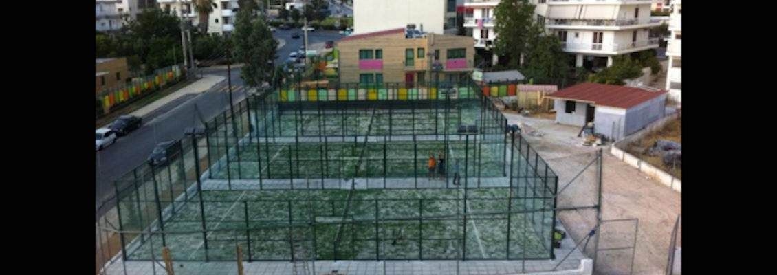 Athens Padel Club