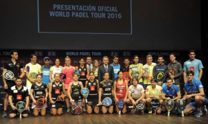 World Padel Tour 2016
