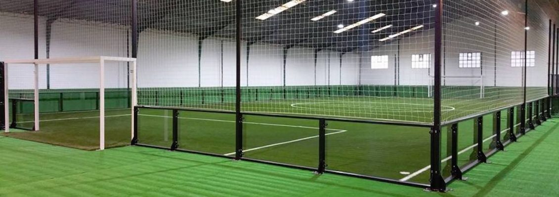 Futbol indoor by manzasport