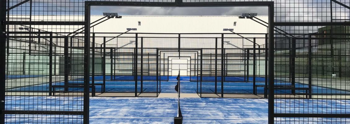 Toulouse Padel Club by Manzasport